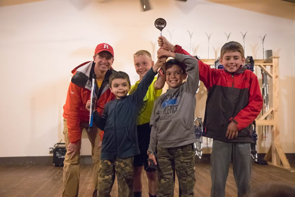 Clifton Park Pack 43 Annual Spring Campout